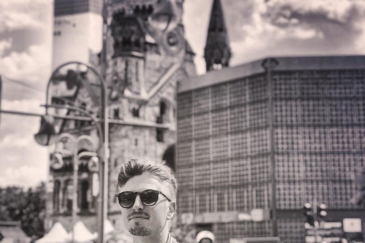 Berlin! Wie ich dich manchmal vermisse! Ich hatte einen schönen Tag. . Berlin! Wie ich di ...