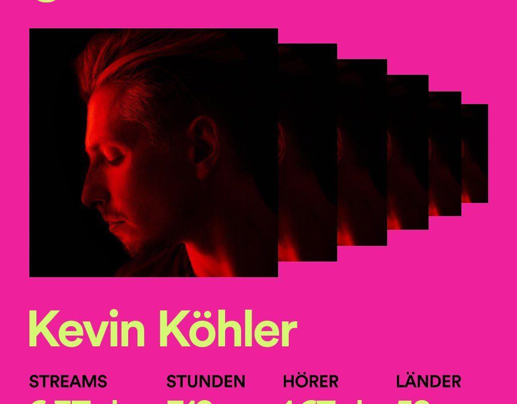 (Werbung) Mein Jahresrückblick 2019 von Spotify ist da. Ich bin total bough und ...