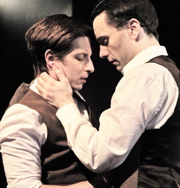 """Ab heute """"Thrill me"""" das Musical im First Stage Theater Hamburg. Nur noch bis Mo ..."""