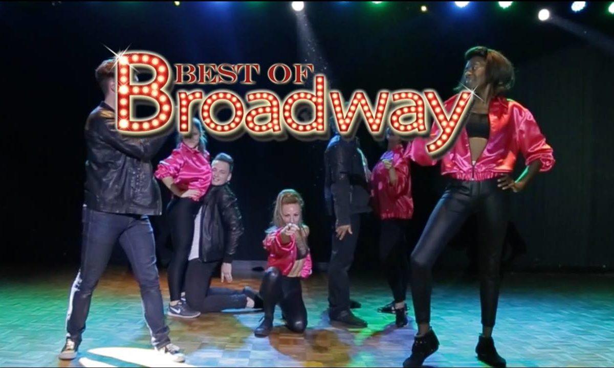 Best of Broadway Offizieller Trailer 1 ansehen