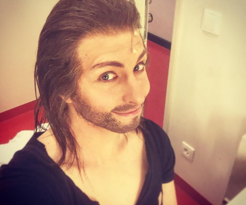Heute und Donnerstag als Clopin! # glöcknermünchen #clopintrouillefou #actor #singe ...