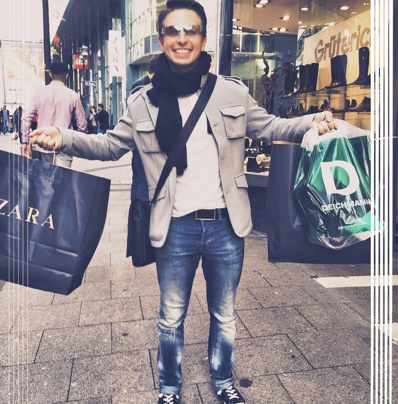Ich glaub ich werd wirklich verrückt! Shoppingwahn !!!!