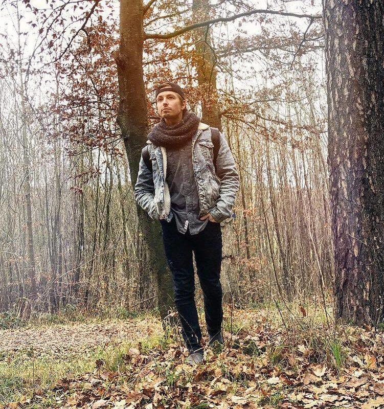 Ich hatte heute einen wunderschönen Winterspaziergang durch den Wald. War so nett für den Verstand und ...