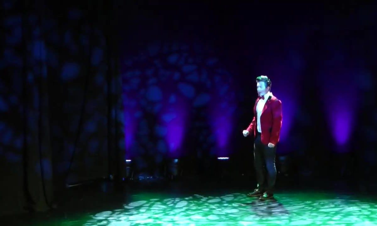 Kevin Köhler - Für Sarah - Das Beste vom Broadway ansehen