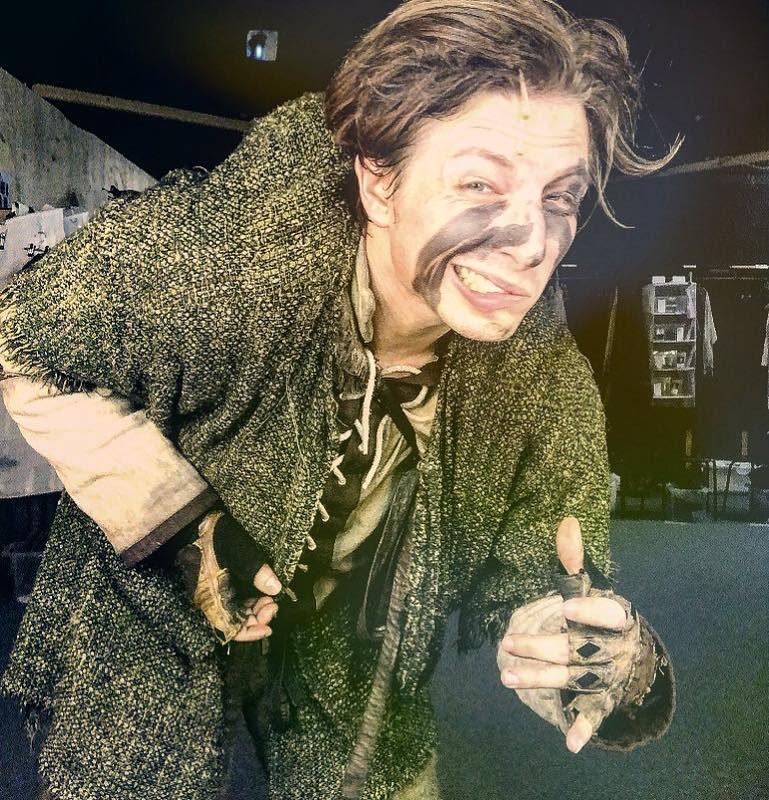 Quasimodo-Show !!! Liebe es! So viel Spaß!!! Sonntag Spaßtag! #quasimodo #disneyder ...