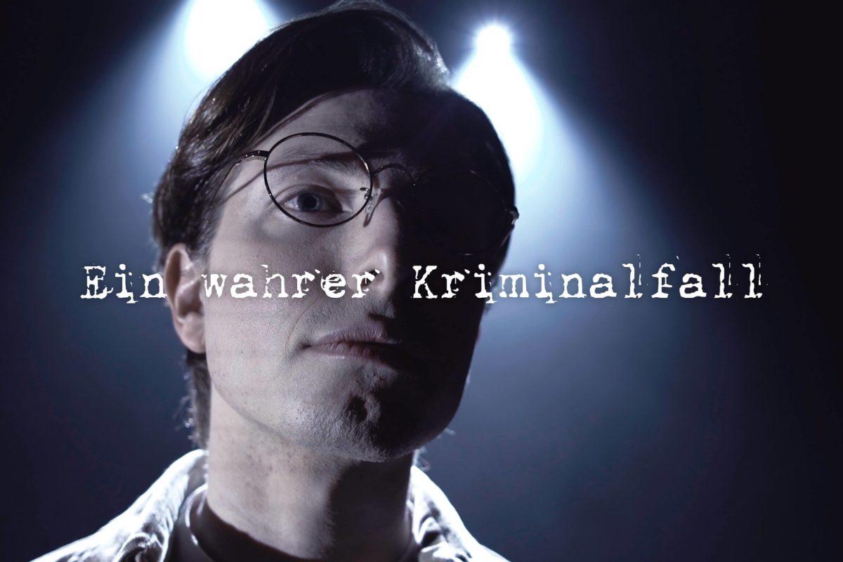 THRILL ME (Trailer) | OFFstage Deutschland ansehen