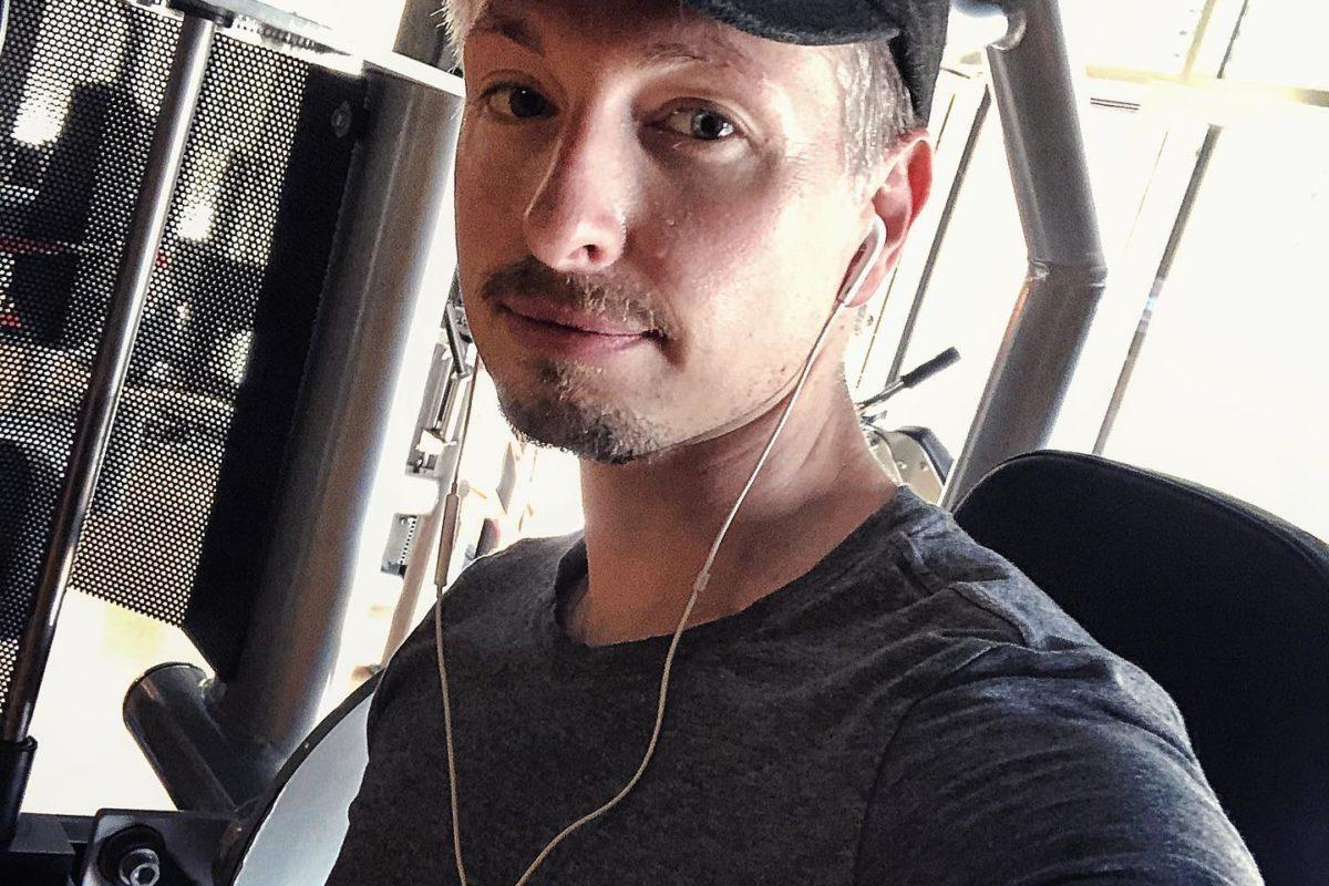 gemtime! Heute war mein erster Tag seit Februar wieder im Fitnessstudio! Verrückt! Lass uns ...